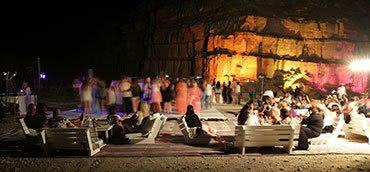 lalin-desert-party