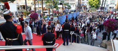 oscar themed event