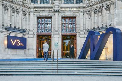 MIS launch entrance