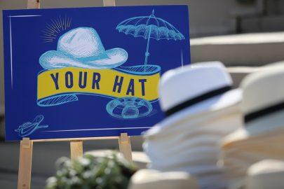 free staff hats